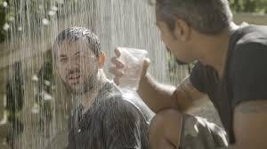 Prova 7 giorni di pioggia la campagna Geox Alessandra
